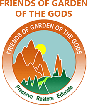 Friends of Garden of the Gods